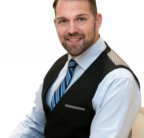 Colin Crawford halifax real estate