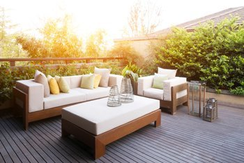 summer patio home improvement projects